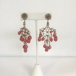 [Franchesca Collection] Chandelier Earrings